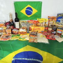 ブラジル食材