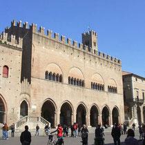 Rimini-Palazzo dell'Arengo