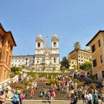 Roma-Piazza di Spagna