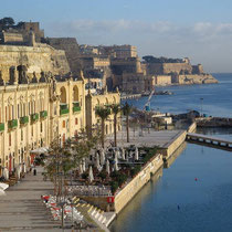 Valletta-Waterfront