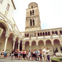 Accademia Italiana-Gita al Duomo