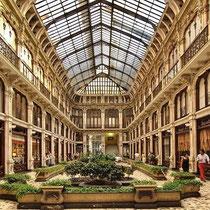 Torino-Galleria Subalpina