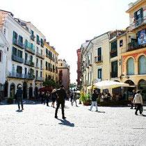 Salerno-Centro