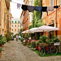 Roma-Trastevere