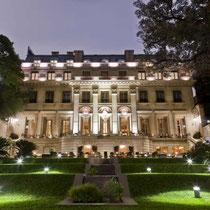 Buenos Aires-Palacio Duhau–Park Hyatt