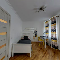 Moscow Centre - Our in-house shared flat