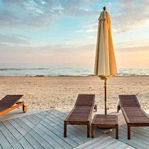 RIga - The stunning beach of Jurmala