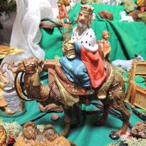 EuroLingualクリスマスパーティー2012 ツリー⑥