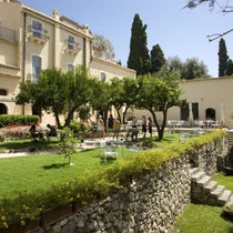 Babilonia-I giardini