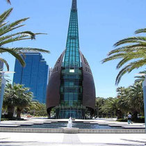 Perth-Swan Bells Tower