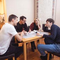 Riga Centre - Shared flat life