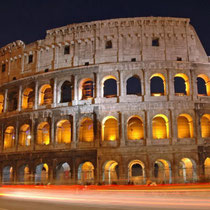 Roma-Colosseo Romano