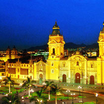 Lima-Catedral