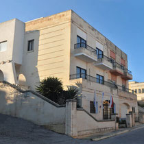 GSE Malta-School and residence street view