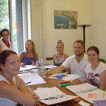 Accademia Italiana-Classe