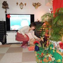 EuroLingualクリスマスパーティー2012 生徒様 ⑱