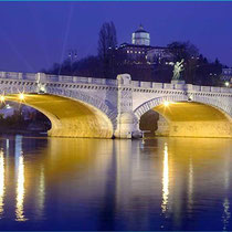 Torino-Ponte Umberto I