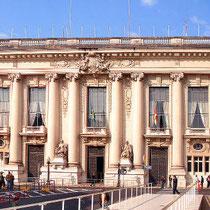 Porto Alegre-Palácio Piratini