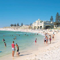 Perth-Beaches