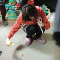 EuroLingualクリスマスパーティー2013 ゲーム②