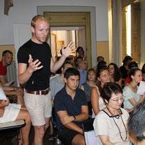 Cultura Italiana-Lezione