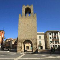 Oristano-Torre di Mariano il Panoramio Torre