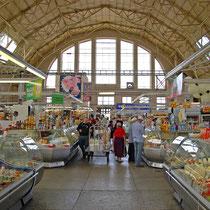 Riga - Central Market