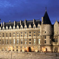 Paris-Conciergerie