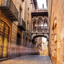 Barcelona-Barrio Gótico y Museo Picasso