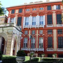 Genova-Palazzo Rosso