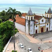 Olinda-Catedral Sé