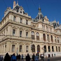 Lyon-Palais de la Bourse