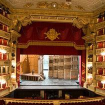 Milano-Teatro alla Scala