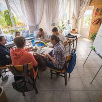 School of Ukrainian Language (UCU)-Group lessons