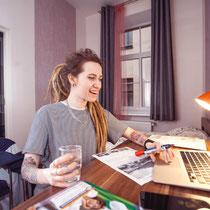 Riga Centre - Comfortable accommodation facilities
