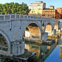 Roma-Ponte Sisto