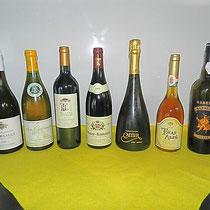 全てのワイン
