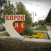 Kirov-The embankment