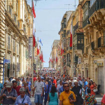 Valletta-Republic Street