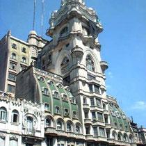 Buenos Aires-Palacio Barolo