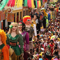 Olinda-Carnaval