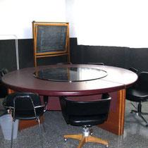 Scuola Idioma-Aula di piccoli gruppi