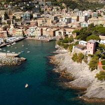 Genova-Parchi di Nervi e i musei