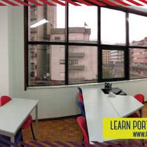 EZ Language Institute (Felgueiras)-Classroom