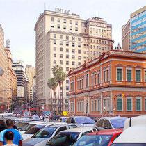 Porto Alegre-Centro
