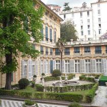 Genova-Palazzo Bianco