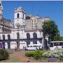 Buenos Aires-Cabildo