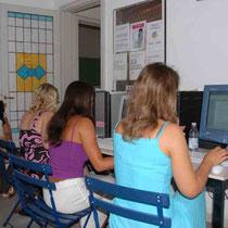 Centro Puccini Viareggio-Internet point