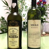 ⑥ ポルトガルとブラジルのワイン