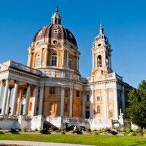 Torino-Basilica di Superga